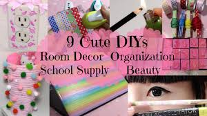 9 cute diys ideas girls should try room decors organizations 9 cute diys ideas girls should try room decors organizations laptop cover beauty youtube