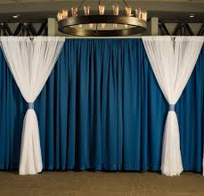 Black Stage Curtains For Sale Pipe And Drape Kits And Accessories Pipe And Drape Online