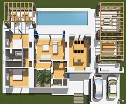 Haus Grundriss Alle Infos über Das G I S Haus Kymata