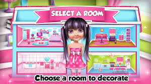 Doll House Decoration Android Apps by My Doll House Decoration Games Android Apps On Google Play