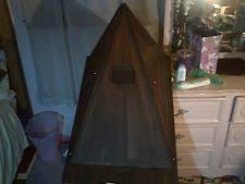 Pyramid Head Halloween Costume Pyramid Head Collectibles Ebay