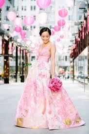 the best ballroom wedding ever kate mcdonald bridal