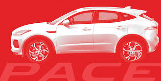 jaguar e pace priced at 39 595 reveal coming july 13