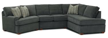 Double Chaise Sectional Chaise Sectional Sofa With Right Facing Chaise Lounge Double