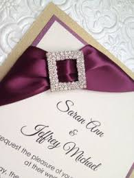 bling wedding programs pink and grey sweet 16 invitations with sparkling silver glitter