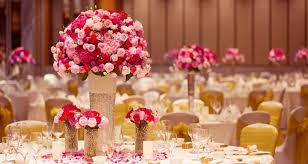 Hotel Flower Decoration Weddings â U20ac U201c Singapore Hotels â U20ac U201c Hilton Singapore