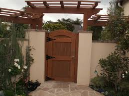 exterior wood structures rosales construction services