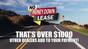 nissan sentra lease 0 down jeff wyler nissan of louisville no money down lease youtube