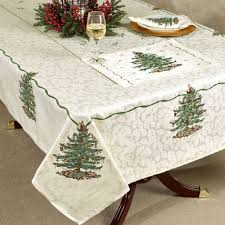 tablecloth design and decoration ideas