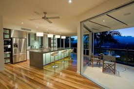 japanese modern kitchen winbirra house modern architectural interiors by minka joinery