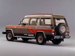 nissan safari 2016 80shero the mq mk 160 series patrol