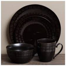 corelle deals on black friday dinnerware black and white dinnerware sets black and silver