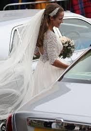 kim sears u0027 wedding dress gets a mixed response on twitter fans