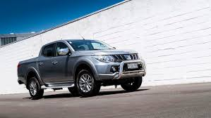 triton mitsubishi 2017 mitsubishi triton vrx 2wd 2017 nz price and specification review