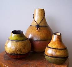 whimsical women gourds and more