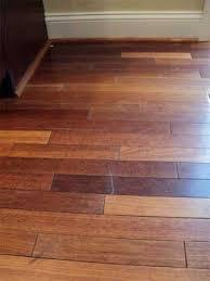 replacing boards in a hardwood floor
