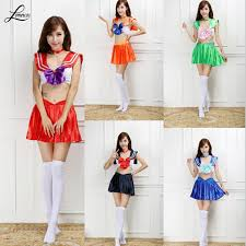 Halloween Cheer Costumes Cheap Cheerleader Costumes Women Aliexpress
