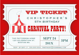 free ticket invitation template ticket invitation template 61 free