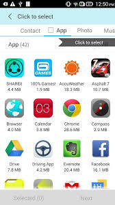 apps for android apps for android
