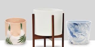 Decorative Indoor Planters 11 Best Modern Indoor Planters In 2017 Planters And Plant Pots