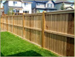 Fence Ideas For Patio Patio Ideas Patio Privacy Fence Plans Backyard Fence Ideas
