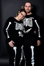Skeleton Maternity Halloween Costumes Amazon Pregnant Skeleton Iron Diy Arts Crafts U0026 Sewing