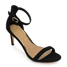 buy high heel sandals for women online in india truffle collection