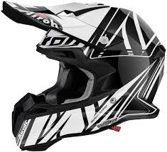 rockstar motocross helmet airoh terminator 2 1 rockstar motocross helmet xs 53 54 airoh