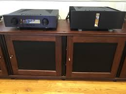 home theater amplifier gamut d200i amplifier d3i preamplifier rs3i speakers dh audio