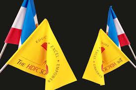 Custom Flag Maker Flag Printing On Satin Or Light Weight Fabric Digital Cloth Printing