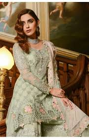 wedding collection b mbroidered wedding collection mint green with dress
