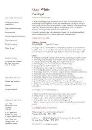 legal secretary resume resume badak