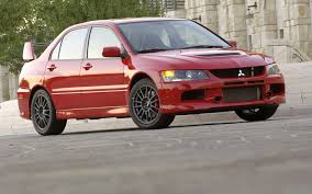 mitsubishi evo custom mitsubishi lancer evo ix mr widescreen exotic car wallpapers 032