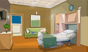 escape game hospital escape android apps on google play