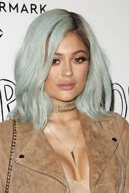 kris jenner hair colour kylie jenner hair colour and style history