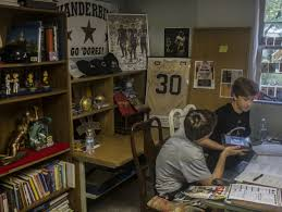 football show actually father ryan teens in a basement usa today