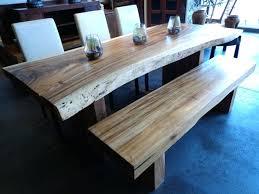 table de cuisine contemporaine table en bois de cuisine table cuisine contemporaine bois pour table