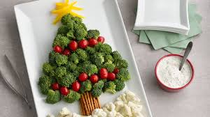 tree vegetable platter recipe bettycrocker
