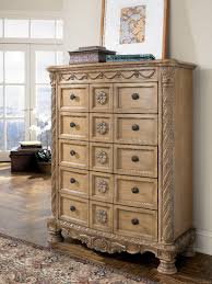 south coast bedroom set 691 99 bisque stain chest b547 4 the rich look of beautifully