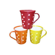 design plastic mug plastic mug and cup plastic coffee mug star manufacturer from