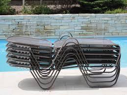 Homecrest Holly Hill by Homecrest Florida Mesh Aluminum Pool Lounge Set Flrmlcs