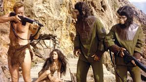 of the planet of the apes 1968 original worried about audiences laughing