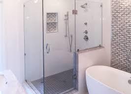 custom shower doors in new york u0026 new jersey luxuryglassny