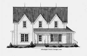 Old English Tudor House Plans by Hindsight Home Design White House Tn Nashville House Plans