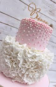 baby shower cake for girl best 25 girl ba shower cakes ideas on ba girl baby girl