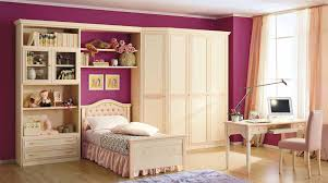 Baby Schlafzimmer Set Contemporary Girls Bedroom Decoration With Pink Painting Wall