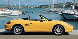 Porsche Boxster Old - the 15 greatest mid engine porsches ever made