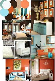 best 25 burnt orange paint ideas on pinterest home office color