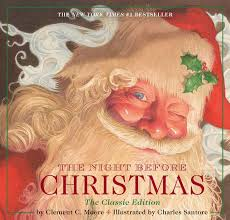 twas the night before thanksgiving lesson plans 10 christmas books for kids and families the momiverse