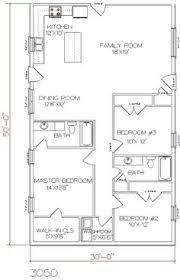Barndominium Floor Plans Texas 30 Barndominium Floor Plans For Different Purpose Morton